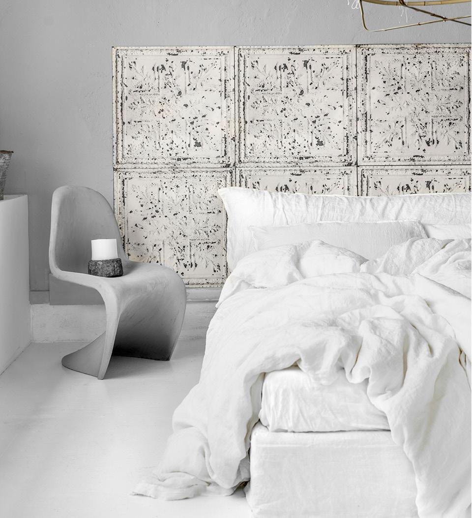 Tin Tile Image