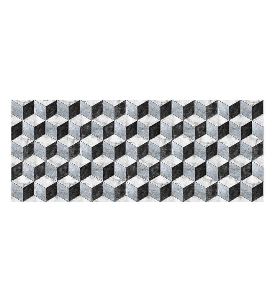 Marble Mosaic Image