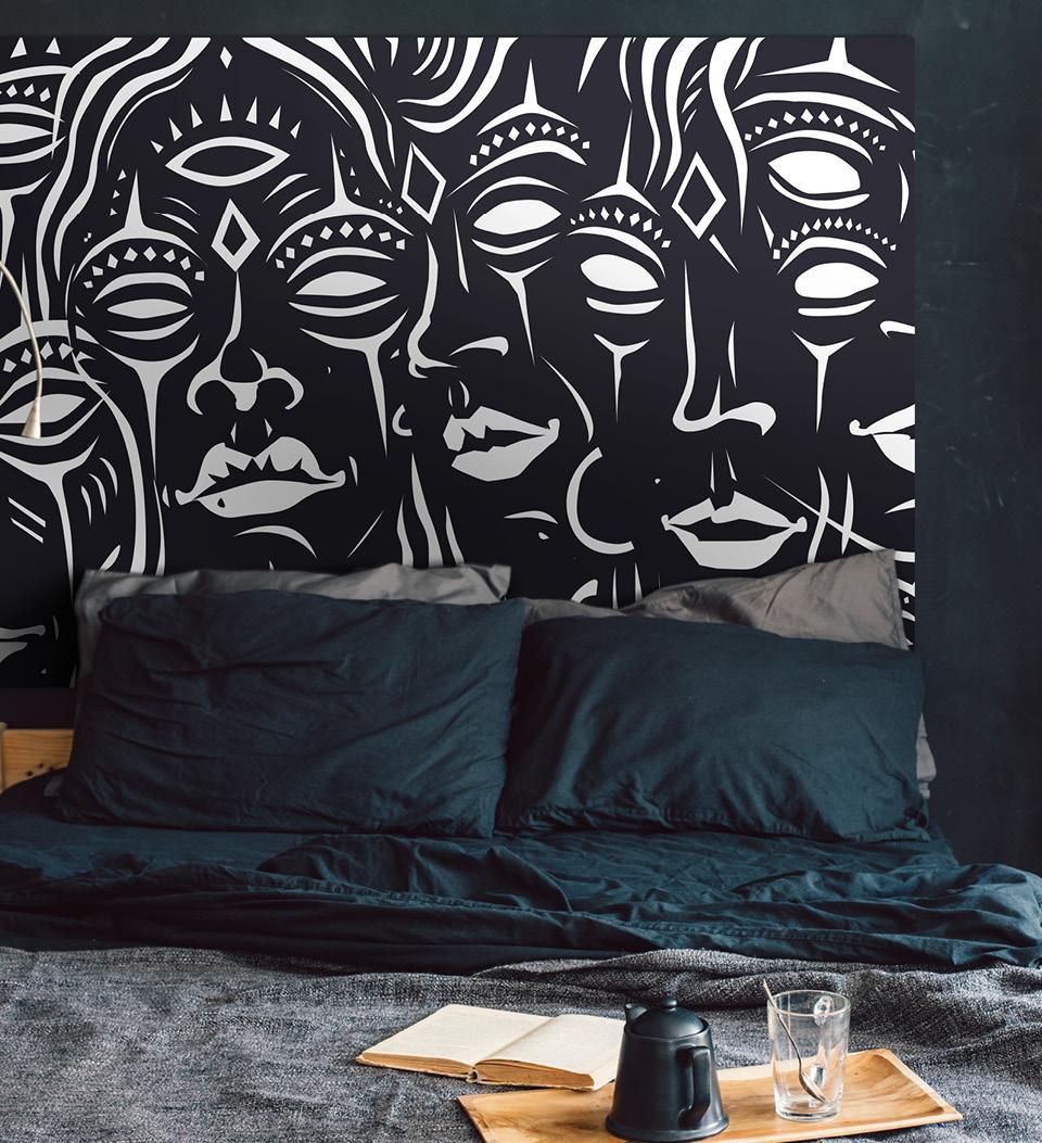 Gala Wall Art Image