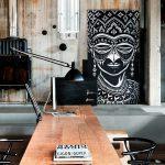 Shaman Wall Art Image