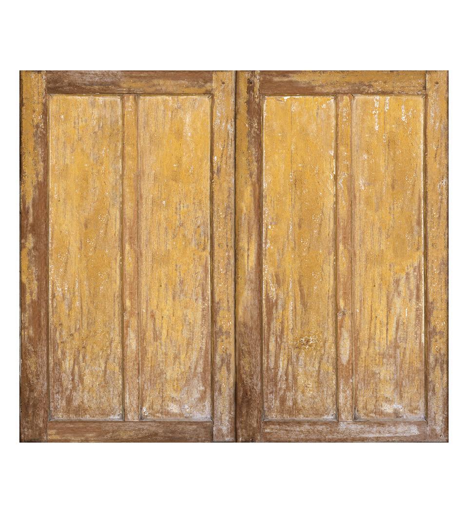 Wood pannel Image