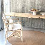 Spiral Reed Flooring Image