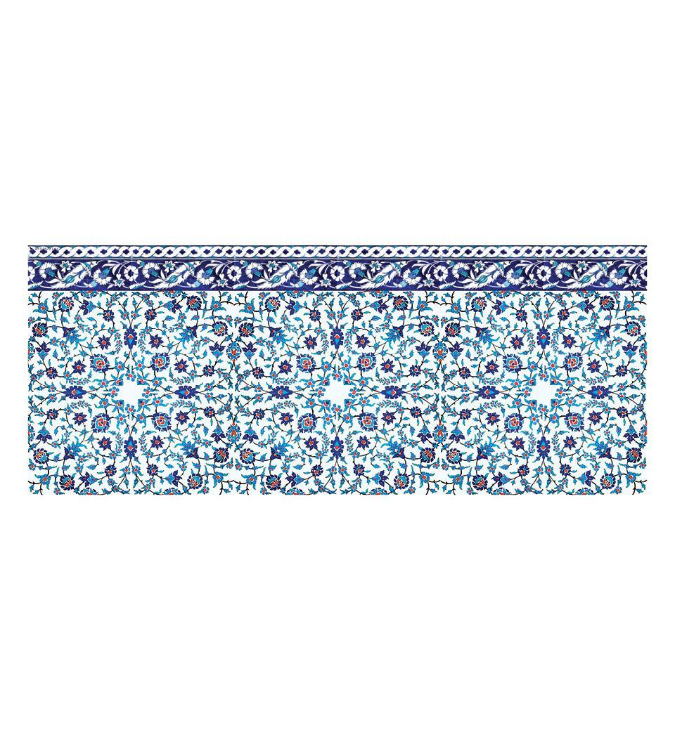 Armenian Lace Roll Sticker Image