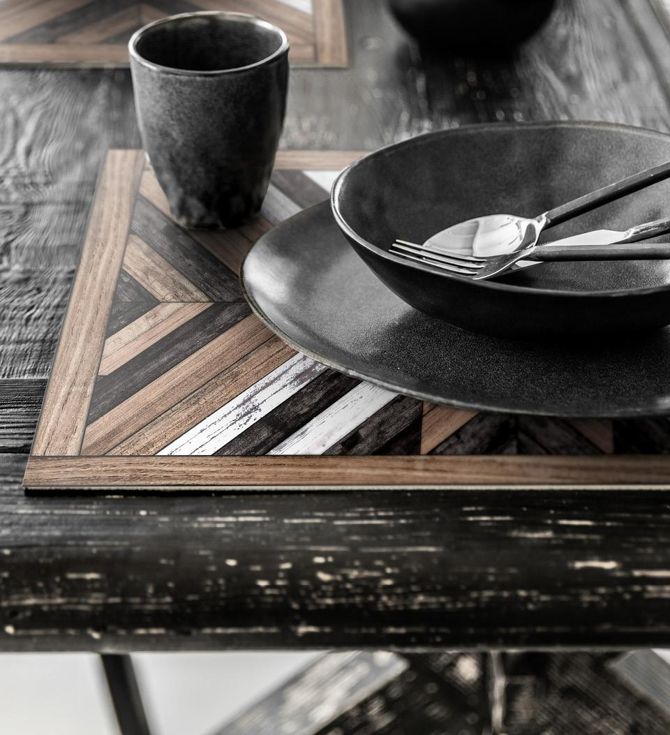Wood art Image