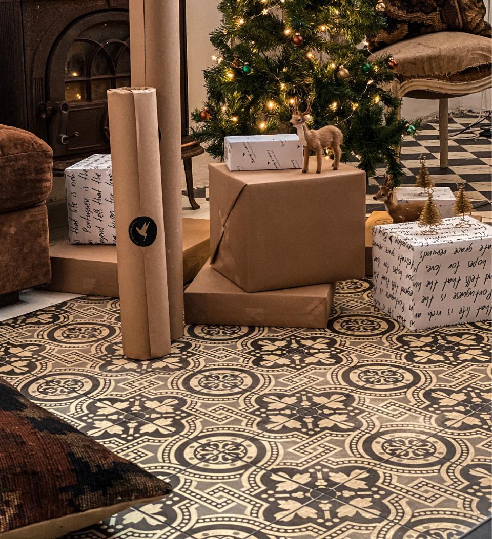Maple – Modu Floor Image